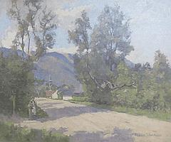 ROBERT LEWIS SUTHERLAND (d. 1932) NEAR