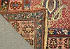 Image 3 for NORTHWEST PERSIAN CORRIDOR CARPET, ca. 1880;