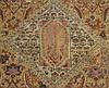 Image 3 for KARABAGH CORRIDOR CARPET, Caucasus, third quarter 19th century;