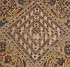 Image 4 for KARABAGH CORRIDOR CARPET, Caucasus, third quarter 19th century;