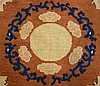 Image 3 for CHINESE RUG, ca. 1920;