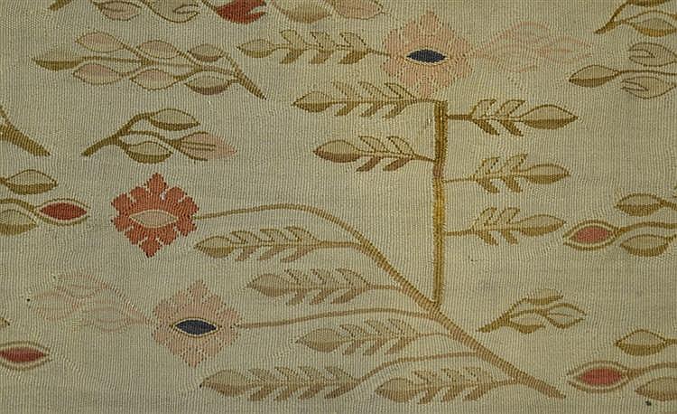 BESSARABIAN CARPET, early 20th century;