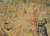 Image 3 for EUROPEAN MYTHOLOGICAL TAPESTRY, 17th century;