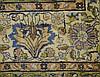 Image 4 for YEZD CARPET, Persia, ca. 1925;