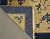 Image 2 for CHINESE BUTTERFLY CARPET, first quarter 20th century;