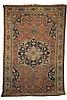 Image 1 for BIDJAR RUG, Persia, ca. late 19th century;