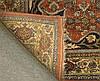 Image 2 for BIDJAR RUG, Persia, ca. late 19th century;
