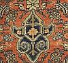 Image 4 for BIDJAR RUG, Persia, ca. late 19th century;