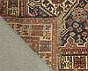 Image 2 for KAMPSEH RUG, Persia, ca. 1925;