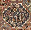 Image 3 for KAMPSEH RUG, Persia, ca. 1925;