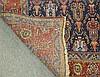 Image 2 for BIDJAR RUG, Persia, ca. 1880;