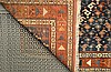 Image 2 for CAUCASIAN STYLE RUG, ca. 1950;