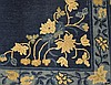 Image 4 for CHINESE CARPET, ca. 1900;