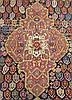 Image 4 for NORTHWEST PERSIAN CORRIDOR CARPET, ca. 1880;