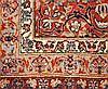 Image 5 for KASHAN CARPET, Persia, ca. 1925;