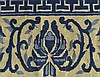 Image 5 for INDO CHINESE CARPET, ca. 1900;