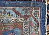 Image 2 for BIDJAR CARPET, Persia;