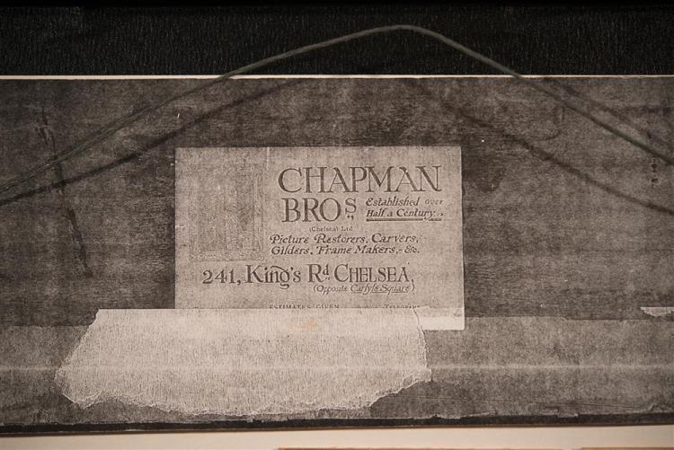 HERCULES BRABAZON BRABAZON, (British, 1821-1906), THE GRAND CANAL, VENICE, watercolor on buff paper, sight: 7 x 9 3/4 in. (14 3/4 x...