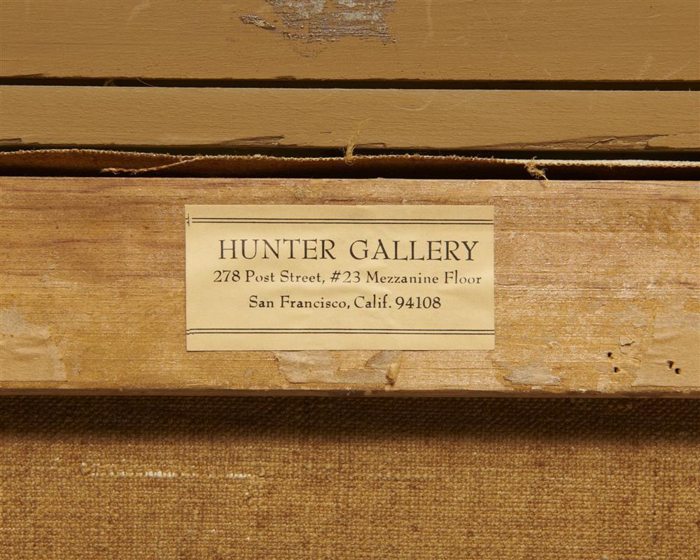 ABBOTT FULLER GRAVES, (American, 1859-1936), Still Life with Porcelain Figure, oil on canvas, 20 x 24 1/4 in., frame: 27 3/4 x 32 in.