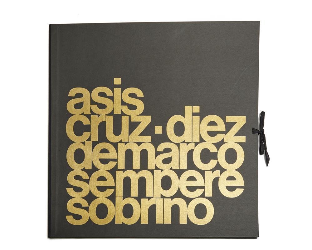 ASIS / CRUZ-DIEZ / DEMARCO / SEMPRE / SOBRINO Portfolio