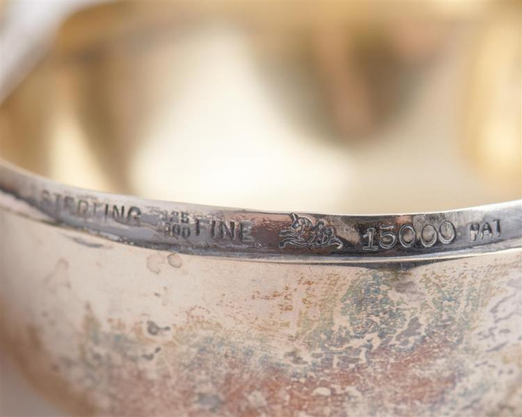 Assemblage of English and American Silver