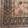 Image 2 for Sarouk Fereghan Signature Carpet, Persia, late 19th Century, signed;16 ft. 7 in. x 10 ft. 2 in.