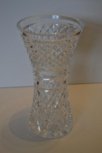 Five Pieces of Waterford Crystal