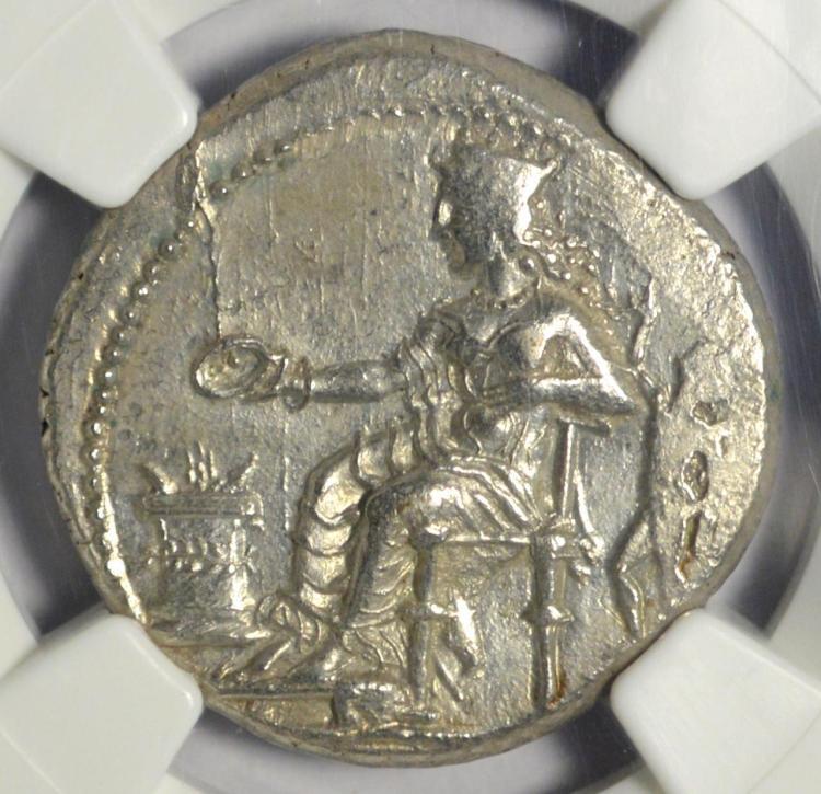 C 400 333 bc cilicia nagidus ngc au for Gulf coast coin and jewelry