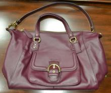 Coach purse/ handbag