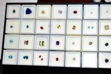 Lot of Loose Colored Stones