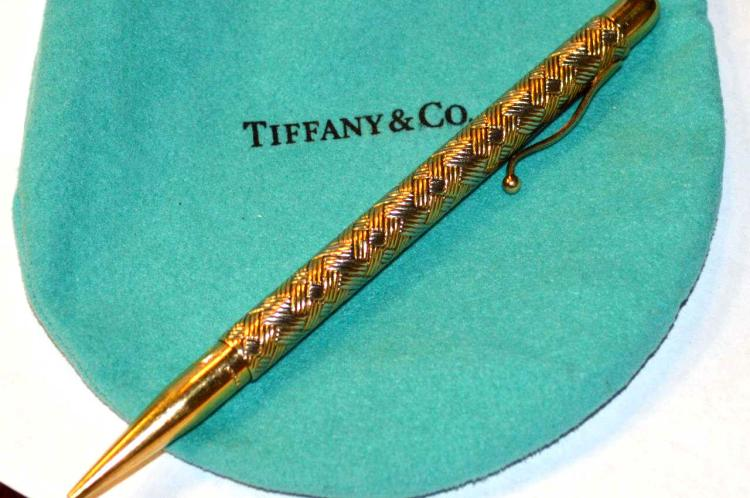 tiffany co essay Free essay: tiffany & co ® introduction tiffany & co is a leading us luxury jewelry company for more than 150 years, tiffany & co have been.