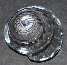 Swarovski Crystal Nautilus Snail Shell Figurine