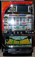 Pachislo Jet Set Radio Skill Stop Slot Machine