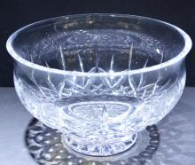 Waterford Crystal Lismore 10