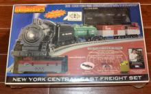 MTH - Rail King New York Central RTR Train Set