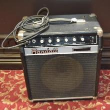 Randall Speaker Amplifier RG-12-110R
