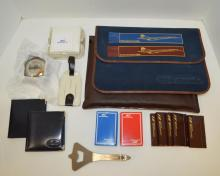 Concord Air France/ British Airways accessories