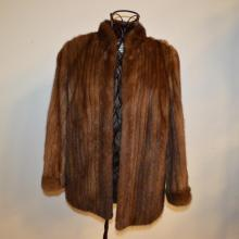 Mink Coats & Jackets for Sale at Online Auction | Buy Rare Mink ...