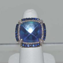 Jewelry-Fine Art-Diamonds-Collectibles & More Sunday Holiday Auction #2