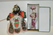 Two Oriental Items