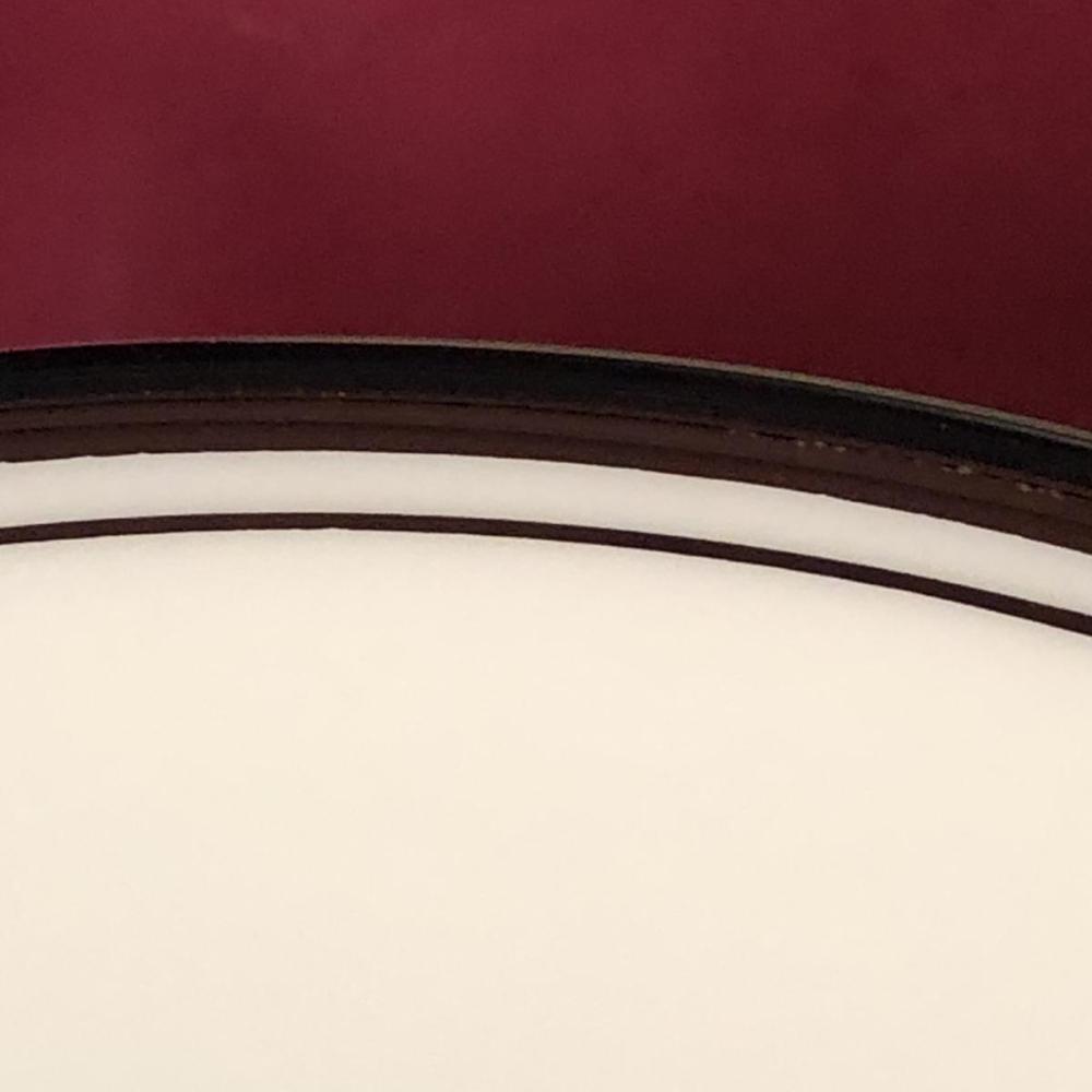 Lot 137: Mikasa Wellesley A2-107 w/Platinum Trim Bone China