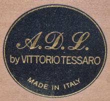 Lot 186: Whitney African American Figurine Vittorio Tessaro