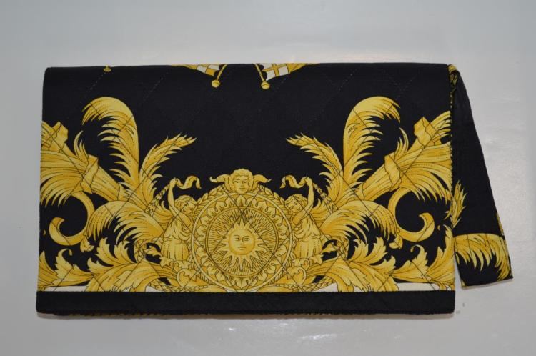 Versace Clutch Purse