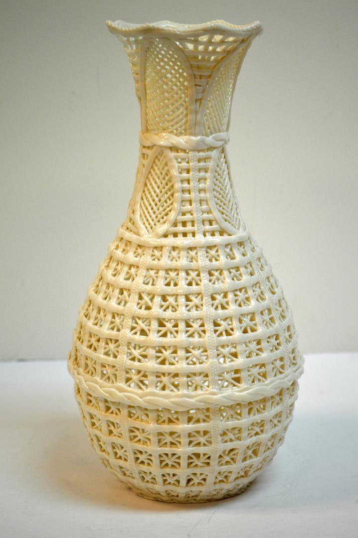 Dehua Porcelain Vase