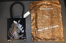 Martine Cronin Limited Edition Designer Handbag