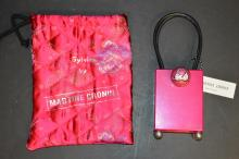 Martine Cronin New One of a Kind Designer Handbag