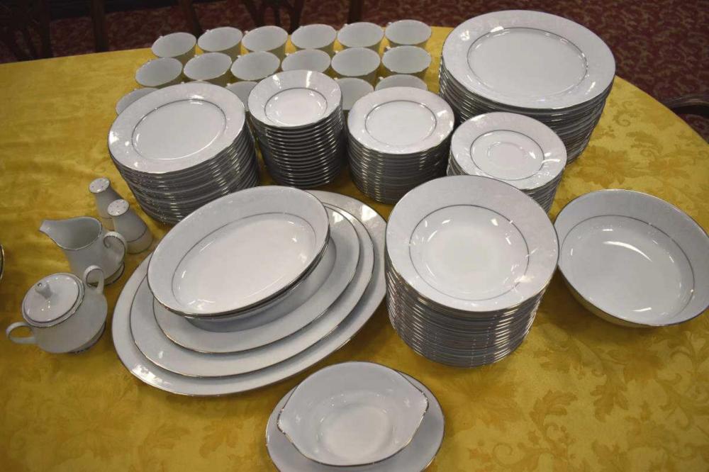 Set Of Noritake China