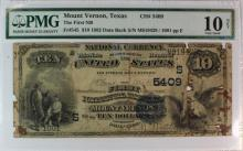 Rare Coin & Paper Money Auction
