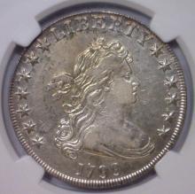 Mega Rare Coin & Paper Money Auction
