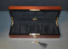 The Watch Prince Collector Case for Fine Watches